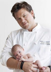 Baby food recipes by Tyler Florence- Yum:)