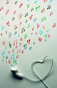Music is my love!