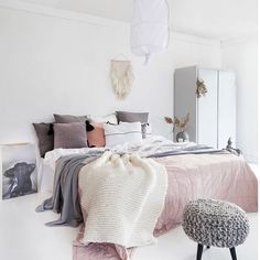 Posh bedroom tendenc