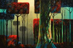 Disney Museum Looks Back on 'Sleeping Beauty' Artist Eyvind Earle | Observer
