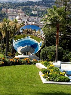 A reflection of the famous casino Monte Carlo.     I really think this is good Change your odds Have a look at this awesome site where it teaches you how to win in casinos.  http://VegasMa
