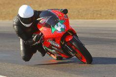 2014 #Brammo Empulse RR Review — Riding The TTXGP Champion - RideApart