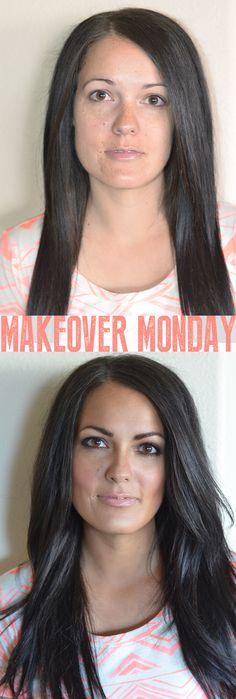 Makeover Monday - Aubrey