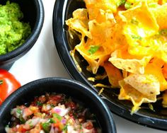 Step up your nacho game with these five tips: http://www.thedailymeal.com/not-your-nachos-5-keys-mouthwatering-nachos