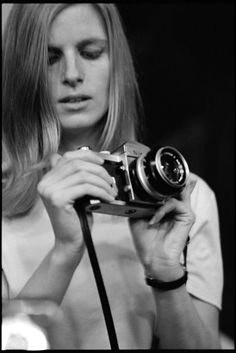 Life Through The Lens of Linda McCartney. Check out her amazing photos.