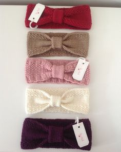 Hey, I found this really awesome Etsy listing at http://www.etsy.com/listing/169765196/bow-ear-head-warmer-woman-kids