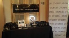 City Cosmetics at the 2014 Pre-Oscars Gifting Suite in Beverly Hills, CA