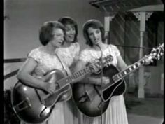 Carter Family - Keep on the Sunny Side (1965)