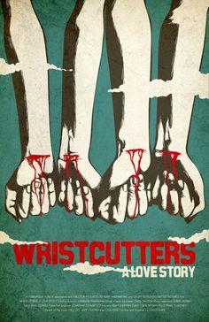"""Wristcutters: A Love Story"""