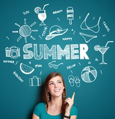 Start your summer vacation planning in the fall, and use these tips, to ensure you can find the best deals to someplace you really want to go next summer!