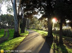 River Torrens #CaptureTheCover entry by Brett in Adelaide's City to Bay Region. Click to enter.