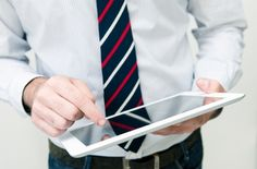Choosing the Best Tablet for Your Business