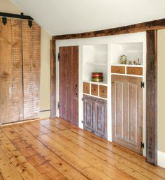 Awkward Space Storage & Closets Design Ideas, Pictures, Remodel and Decor