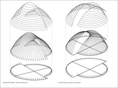 curved structure