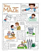 tithing maze for FHE