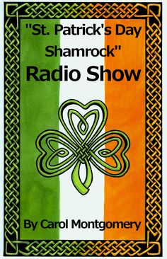 "FREE Fluency Fun and History, too!  ""St. Patrick's Day Shamrock Radio Show"" Cast = 3 or 3 CHORAL groups  Readability = grade 3.6  (Original and Middle School Versions also available at Readers Theater All Year.)"
