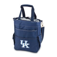 Picnic Time - Water Resistant Tote