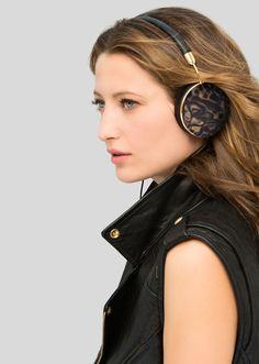 Lookbook - FRENDS headphones | Sometimes One Isn't Enough