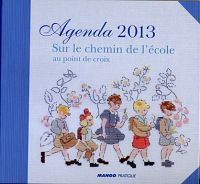 """(1) Gallery.ru / irislena - Album """"2013 Point de Croix"""""""