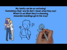 ▶ Idioms Song (Idioms by Melissa) - YouTube