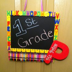 End Of Year Teacher Gifts | End of year teacher gift