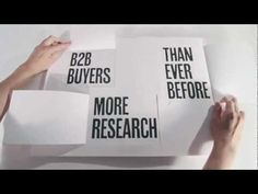 facts & stats for B2B marketers