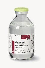BANAMINE INJECTABLE SOLUTION - Overview