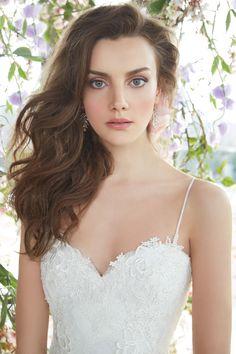 Ad Shot wedding dressses, thin wedding dress, bridal gown