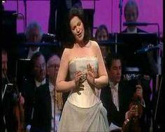 Angela Gheorghiu-Un bel dì vedremo (Madama Butterfly, Puccini)