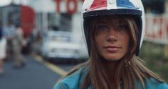 Francoise Hardy Show Me a Bike