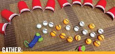 Kids Ministry 101 — Game of the Week: Book Ball