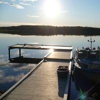 M/S Weeruska, our fishingboat