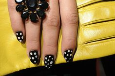 10 Best Nail Art Ideas from Fashion Week