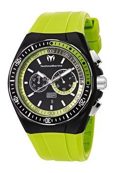 Men's Cruise Sport Chronograph Watch k