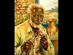 Historia de Preto Velho