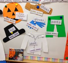 Scarecrows Unit: TONS of Math, Writing, & Literacy Activities & FREEBIES!!