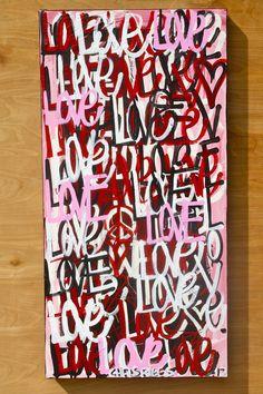 On etsy from ChrisRiggsArtGallery    ----BTW, Please Visit:  http://artcaffeine.imobileappsys.com