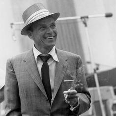 Frank Sinatra irresistible ugh love