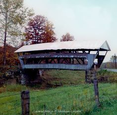 Center Point Covered Bridge Photo:  This Photo was uploaded by cmpbarns. Find other Center Point Covered Bridge pictures and photos or upload your own wi...