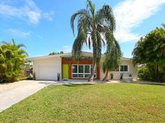 Sarasota Mid-century 3/2 Near Beach & Downtown $279K - Modern Sarasota Blog