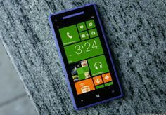 The HTC Windows Phone 8X is everything a Windows phone should be. Check out our review: http://cnet.co/OYdoOl