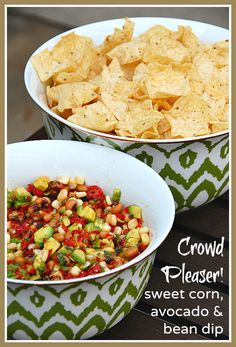 Crowd Pleasing Appetizer! Great to bring to a party or get together.