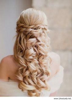 239cd2bc7f6c4efa49e82506ea7a07fb . Wedding hairstyles – Wonderful
