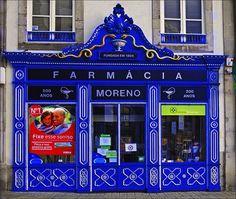 Farmacia Moreno