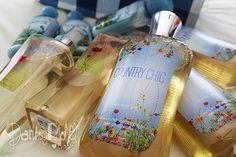 favorite scent <3