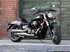 Honda Phantom Motor bike
