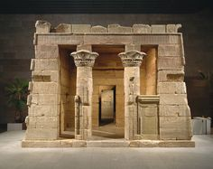 5 Must-See Pieces at the Met - Visiting NYC? I talked to one of my favorite museum docents to get the low-down on five pieces you shouldn't miss at the Metropolitan Museum of Art romans, dendur, temples, museums, metropolitan museum, roman empire, new york city, egyptian art, place