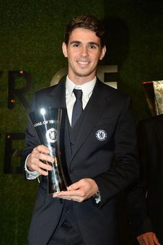 Player of the Year 2013