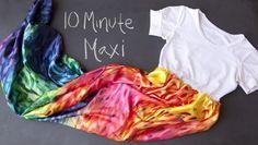 10 Min Maxi