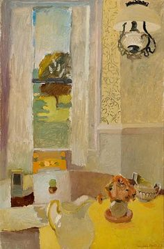 Fairfield Porter Sti